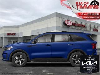 New 2021 Kia Sorento EX  - Power Liftgate - $269 B/W for sale in Timmins, ON