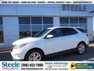 Used 2018 Chevrolet Equinox LT for sale in Fredericton, NB