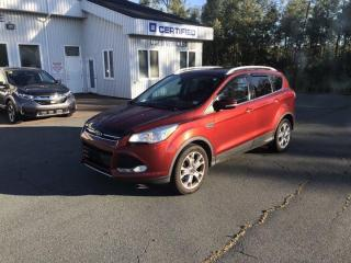Used 2015 Ford Escape Titanium for sale in Amherst, NS