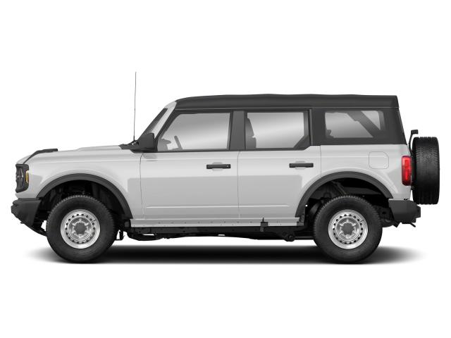 2021 Ford Bronco 4D ADVANCED OUTER BANKS