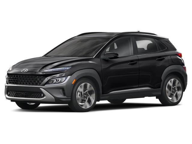 2022 Hyundai KONA 2.0L FWD Essential NO OPTIONS