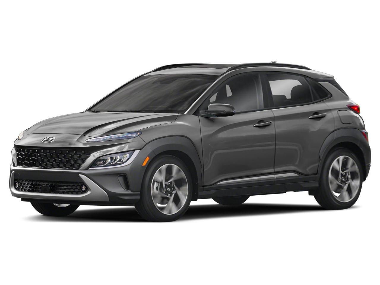 2022 Hyundai KONA 1.6T AWD N LINE NO OPTIONS
