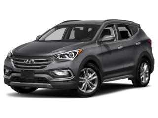 Used 2017 Hyundai Santa Fe Sport 2.0T Limited for sale in Charlottetown, PE