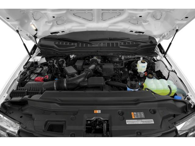 2021 Ford F-250 Super Duty SRW XL