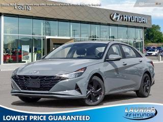 New 2022 Hyundai Elantra Preferred Sun & Tech pkg for sale in Port Hope, ON
