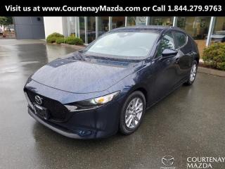Used 2020 Mazda MAZDA3 GS at for sale in Courtenay, BC