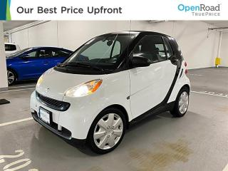 Used 2011 Smart fortwo Pure Cp for sale in Richmond, BC