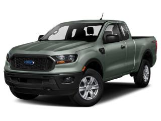 New 2021 Ford Ranger 4X4 SUPER CAB XL for sale in Cornwall, ON
