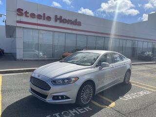 Used 2014 Ford Fusion Titanium for sale in St. John's, NL