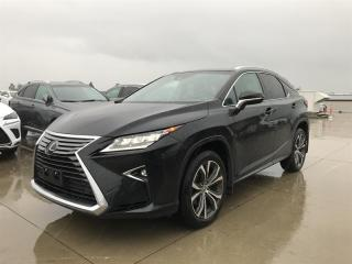 Used 2019 Lexus RX 350 8A for sale in Richmond, BC