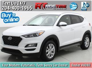 Used 2020 Hyundai Tucson Preferred for sale in Winnipeg, MB