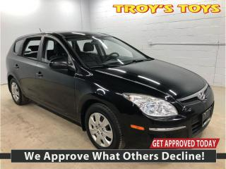 Used 2011 Hyundai Elantra Touring GL for sale in Guelph, ON