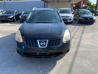 Used 2009 Nissan Rogue SL for sale in London, ON