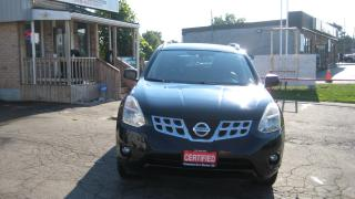 Used 2011 Nissan Rogue SV for sale in Cambridge, ON