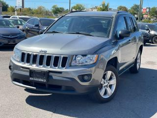 Used 2012 Jeep Compass Sport North Edition for sale in Bolton, ON