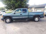 Photo of Blue 2006 GMC Sierra 1500