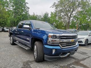 Used 2017 Chevrolet Silverado 1500 High Country for sale in Brampton, ON