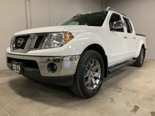 Used 2016 Nissan Frontier SV for sale in Owen Sound, ON