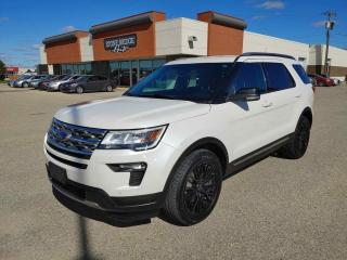 Used 2018 Ford Explorer XLT for sale in Steinbach, MB