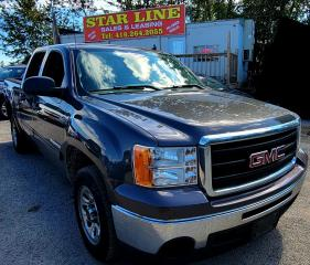 Used 2011 GMC Sierra 1500 SL NEVADA EDITION for sale in Pickering, ON