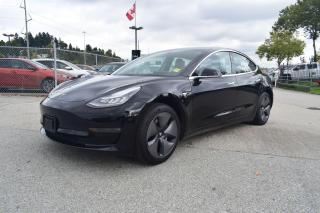 Used 2019 Tesla Model 3 for sale in Coquitlam, BC