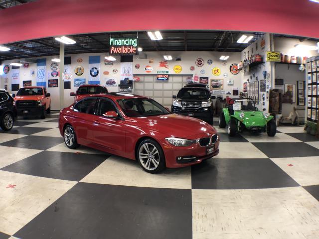 2014 BMW 3 Series 320i xDrive AUTO SUNROOF H/SEATS BLUETOOTH
