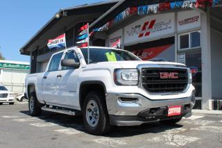 Used 2017 GMC Sierra 1500 W/T for sale in Sudbury, ON