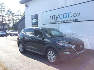 Used 2020 Hyundai Tucson Preferred ALLOYS. A/C. HEATED SEATS/WHEEL. POWER GROUP. for sale in North Bay, ON