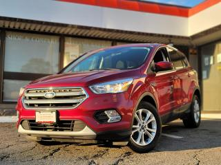 Used 2017 Ford Escape SE Back Up Camera | Heated Seats | Bluetooth for sale in Waterloo, ON
