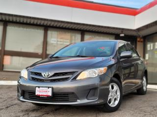 Used 2013 Toyota Corolla LE Heated Seats | Bluetooth | Alloys for sale in Waterloo, ON