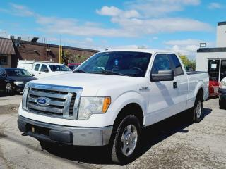 Used 2012 Ford F-150 XLT for sale in Brampton, ON