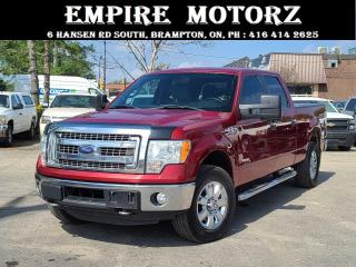 Used 2014 Ford F-150 XTR for sale in Brampton, ON