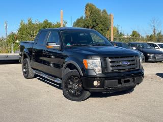 Used 2010 Ford F-150 FX4 for sale in Oakville, ON