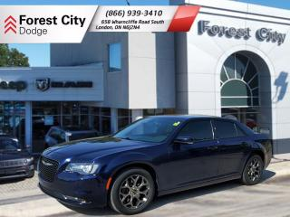 Used 2015 Chrysler 300 S for sale in London, ON