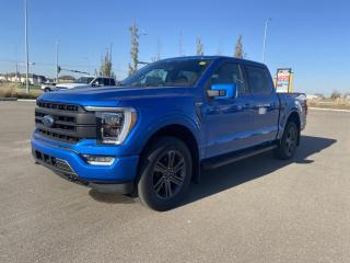 New 2021 Ford F-150 Lariat for sale in Fort Saskatchewan, AB