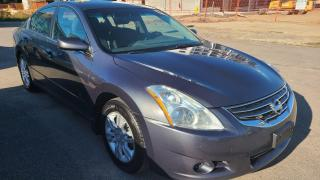 Used 2011 Nissan Altima 2.5 for sale in Oshawa, ON