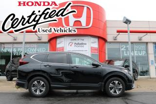 Used 2021 Honda CR-V LX for sale in Sudbury, ON