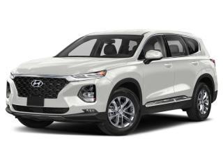 Used 2019 Hyundai Santa Fe SE for sale in Sudbury, ON