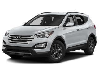 Used 2015 Hyundai Santa Fe SPORT for sale in Sudbury, ON