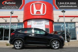 Used 2018 Honda HR-V LX for sale in Sudbury, ON