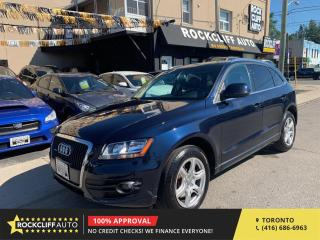 Used 2011 Audi Q5 for sale in Scarborough, ON