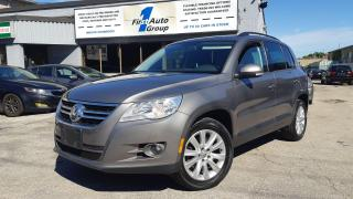 Used 2011 Volkswagen Tiguan Highline4dr Auto 4Motion for sale in Etobicoke, ON