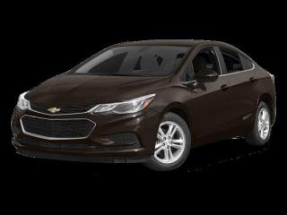 Used 2017 Chevrolet Cruze 4dr Sdn 1.4L LT w/1S for sale in Lower Sackville, NS