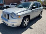 Photo of Silver 2009 Jeep Compass