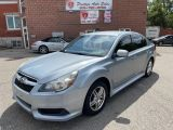 Photo of Blue 2014 Subaru Legacy