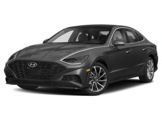 New 2022 Hyundai Sonata PREFERRED for sale in Winnipeg, MB