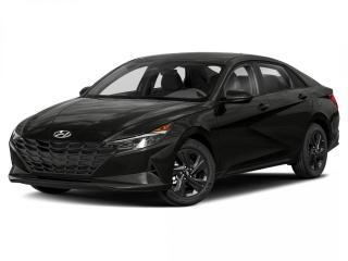 New 2022 Hyundai Elantra Preferred for sale in Winnipeg, MB