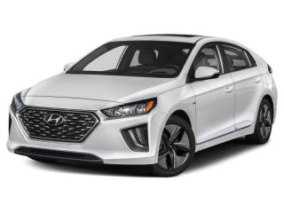 New 2022 Hyundai Ioniq Hybrid Preferred for sale in Winnipeg, MB
