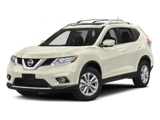 Used 2014 Nissan Rogue SL | Navigation | Panoramic Sunroof | Remote Start | for sale in Winnipeg, MB
