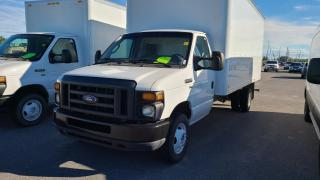 Used 2016 Ford Econoline Base for sale in Kingston, ON